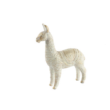 Countryfield Countryfield Alpaca Dalya Medium Goud