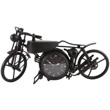 Countryfield Countryfield Tafelklok Motor Harley Black