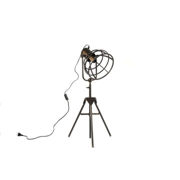 Countryfield Countryfield Staande Lamp Janine Small