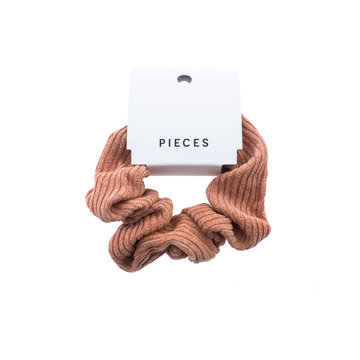 Pieces Pieces Ribstof Scrunchie
