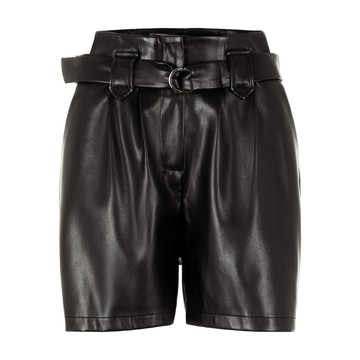 Noisy May Noisy May Leren Short Zwart