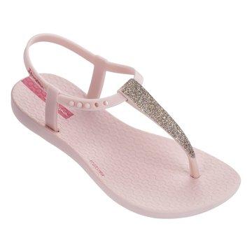 Ipanema Ipanema Roze Sandalen Voor Kinderen Met Glitters
