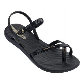 Ipanema Ipanema Zwarte Sandalen