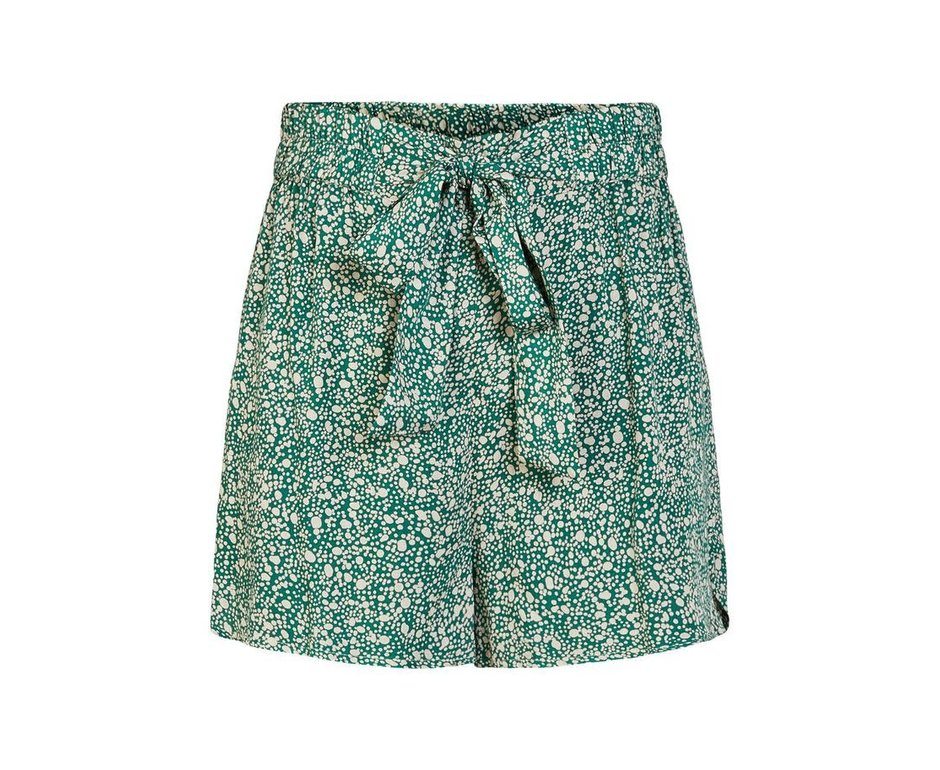 Pieces Pieces PC Nya HW Shorts Verdent Green