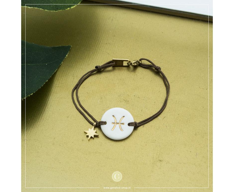 Zag Bijoux Zag Bijoux Bracelet Pisces