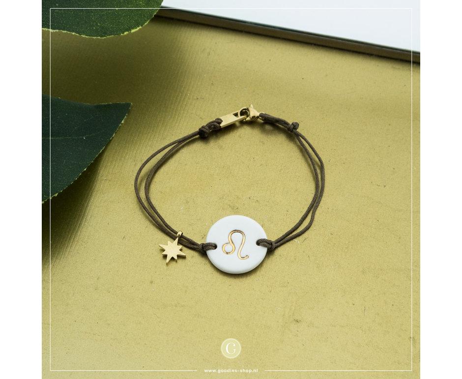 Zag Bijoux Zag Bijoux Bracelet Leo