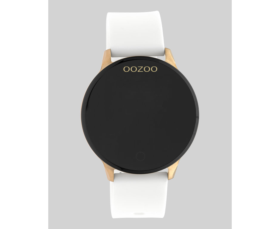 Oozoo Timepieces Oozoo Q00111 Smartwatches