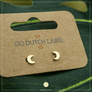 Go Dutch Label GDL E7010 Goudkleurig