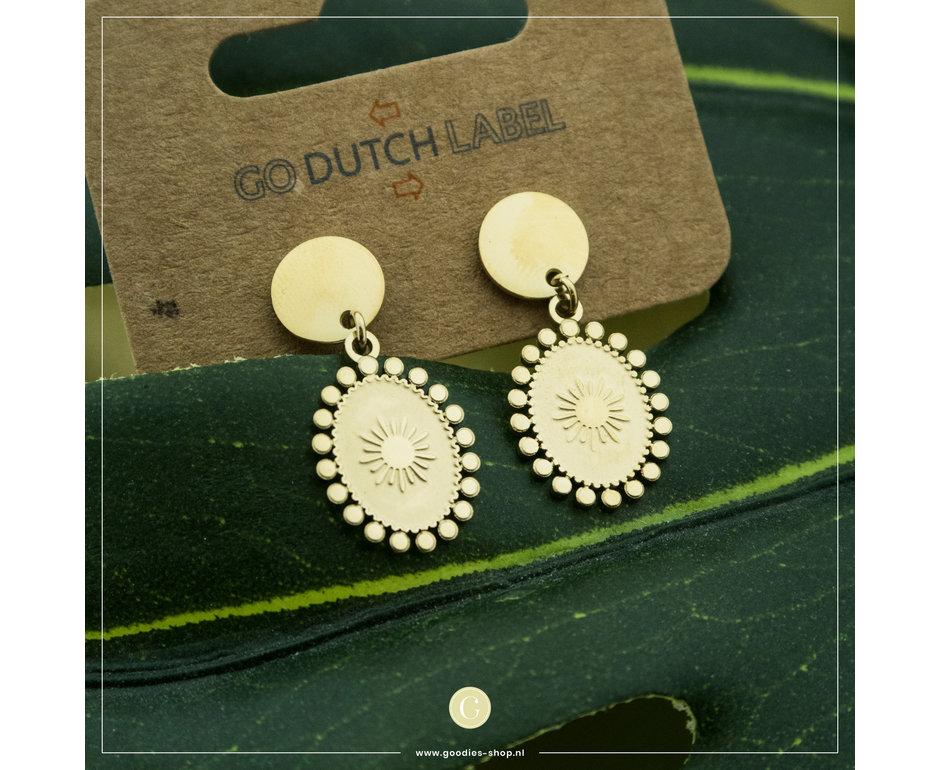 Go Dutch Label GDL E0801-2