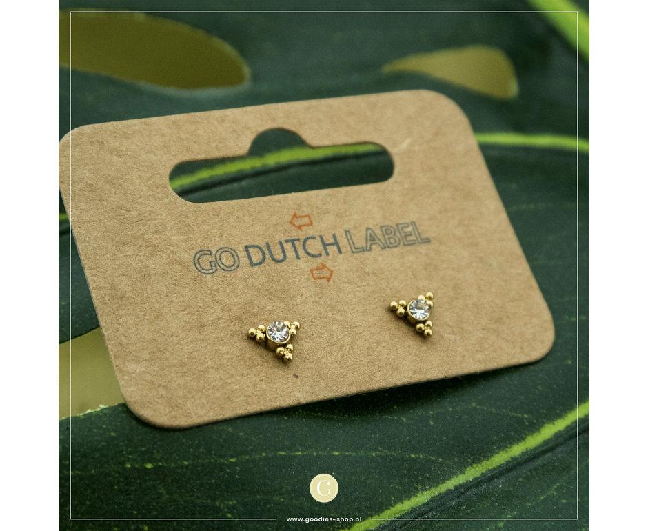 Go Dutch Label GDL E0790-2