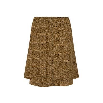 Lofty Manner Lofty Manner Skirt Ester Yellow