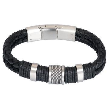 iXXXi Men iXXXi Men Bracelet Leather William