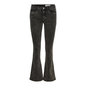 Noisy May Noisy May Marli Bootcut Jeans Zwart