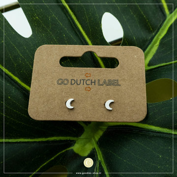 Go Dutch Label GDL E7010 Zilverkleurig