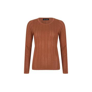 Lofty Manner Lofty Manner Sweater Ayla Bruin