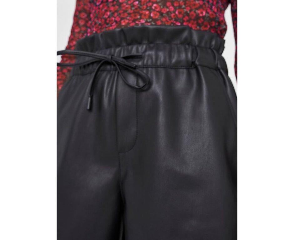 Noisy May Noisy May NM Elisa HW Shorts Black