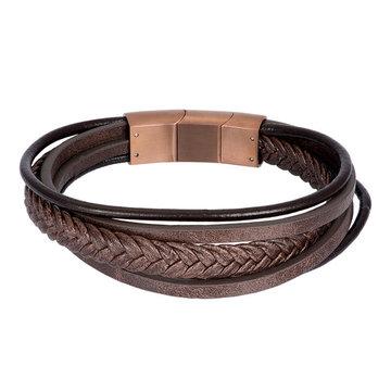 iXXXi Men iXXXi Men Bracelet Rocky Bruin