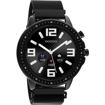 Oozoo Timepieces Oozoo Smartwatches Q00309