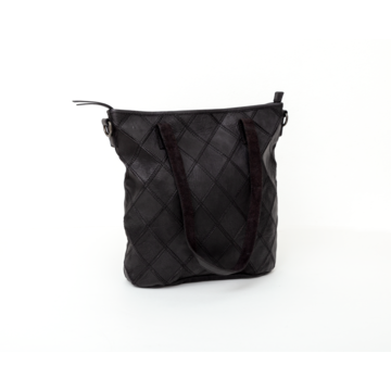 Bag 2 Bag Bag2Bag Madrid Black Shopper