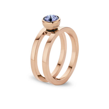 Melano Melano Twisted Trista Ring