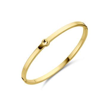Melano Melano Twisted Tabora Armband