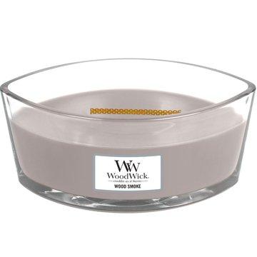 WoodWick WoodWick Wood Smoke Ellipse Candle