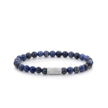 Rebel & Rose Rebel & Rose Small Stones Only Midnight Blue L