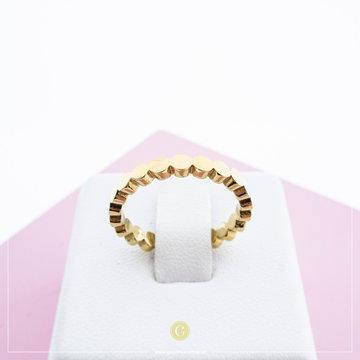 Melano Ring Sarah Wave
