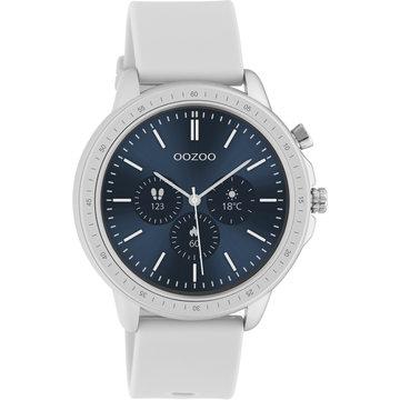 Oozoo Timepieces OOZOO Smartwatch Steengrijs Q00311