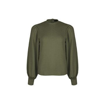 Lofty Manner Lofty Manner Sweater Fenna Groen