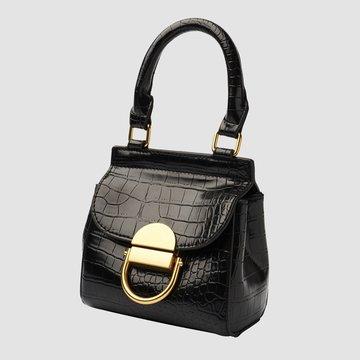 Pinned by K Pinned by K Mini Bag Black