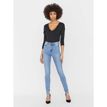 Noisy May Noisy May NM Callie Chic Skinny Jeans
