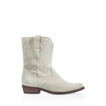 DWRS Label DWRS Label Toscane Suede Boots Abby