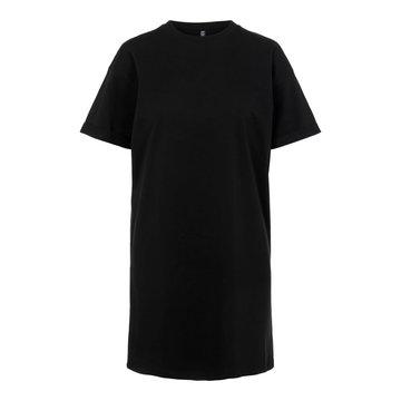 Pieces PCRIA SS Dress Noos BC Black