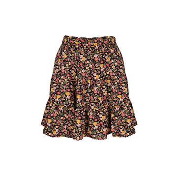 Lofty Manner Lofty Manner Skirt Otilia Yellow