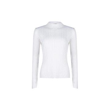 Lofty Manner Lofty Manner Sweater Hope White
