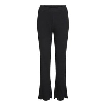 Noisy May NM Pasa HW Flared Pants BG Noos Black