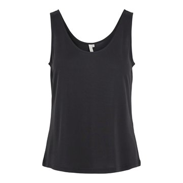 Pieces Pieces PC Kamala Tank Top Noos BC Black