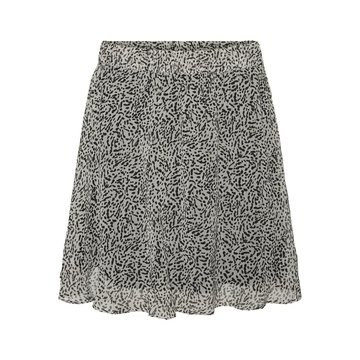 Noisy May Noisy May NMVAL HW Short Skirt Sugar Swizzle/ Animal