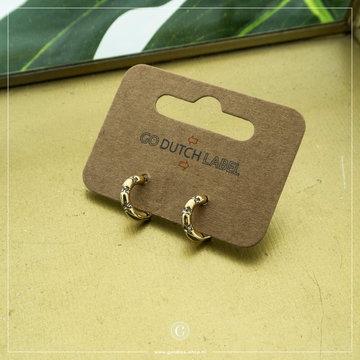 Go Dutch Label GDL E1380-2 Goudkleurig