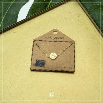 Go Dutch Label GDL B0895-2 Goudkleurig