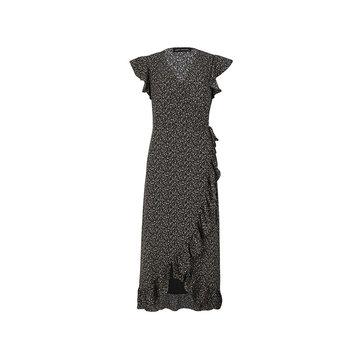 Lofty Manner Lofty Manner Dress Felisa Black