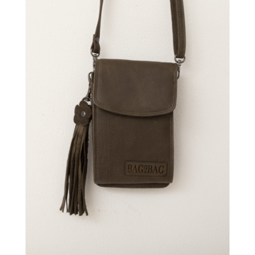 Bag 2 Bag Bag2Bag Yuka Olive