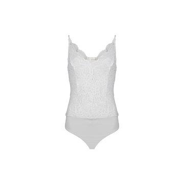 Lofty Manner Lofty Manner Bodysuit Hester white