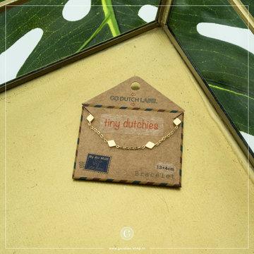 Go Dutch Label GDL TB0481-2 Kids