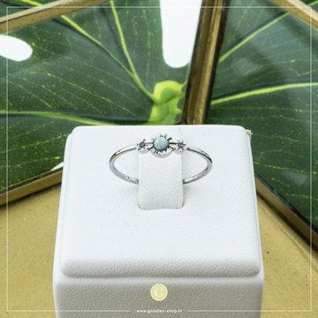 Charmin*s Charmin's R792 Magic Opal Shiny Steel