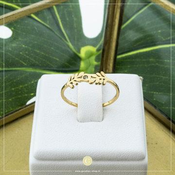 Charmin*s Charmin's R923 Crystal Spring Goudkleurig