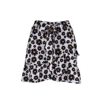 Lofty Manner Lofty Manner Skirt Loise white/black