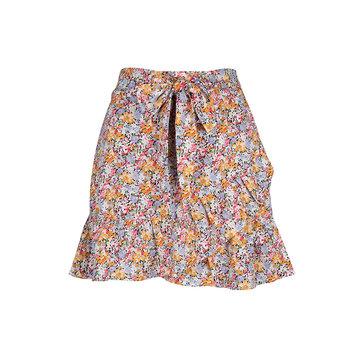 Lofty Manner Lofty Manner Skirt Loise multi flower
