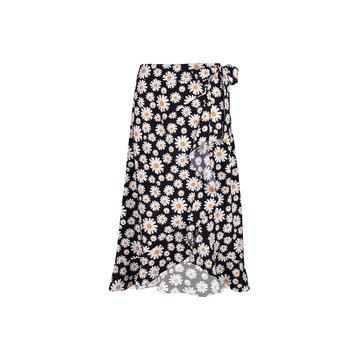 Lofty Manner Lofty Manner Skirt Lorelai black/white